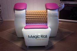 Roll Magic Beauty Line